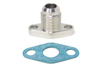 STM -10AN GT-Series Turbo Oil Drain Flange and Gasket