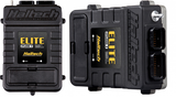 Haltech Elite 2500T (DBW) w/ Advance Torque Management Universal ECU Kit