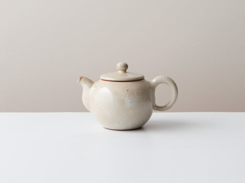 Steamed Bao Teapot