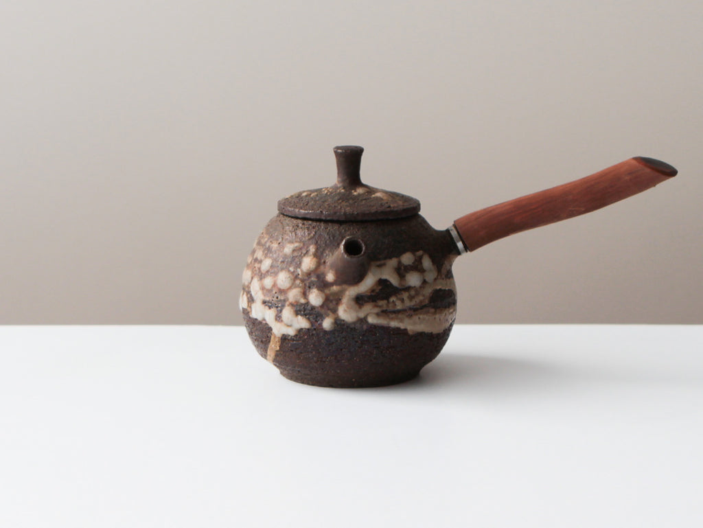 Fire Cypress Teapot, Special