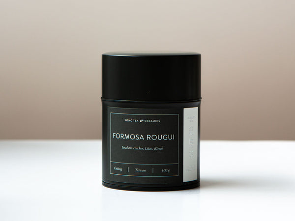 Formosa Rougui