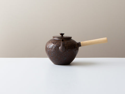 Mini Kyusu, Pear Ash Fuyu