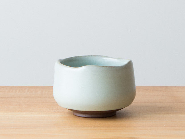 Celadon Bowl, Three