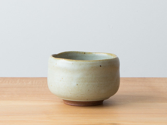 Celadon Bowl, Four