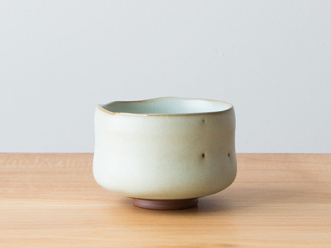 Celadon Bowl, Five
