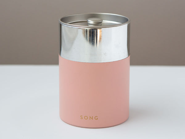 Kato Pink + White Tea Storage