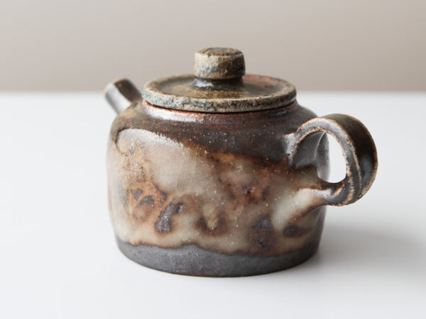 14 Day Fired Teapot, No. 2
