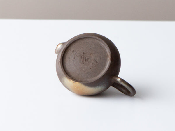 Bronze Teapot, No. 5