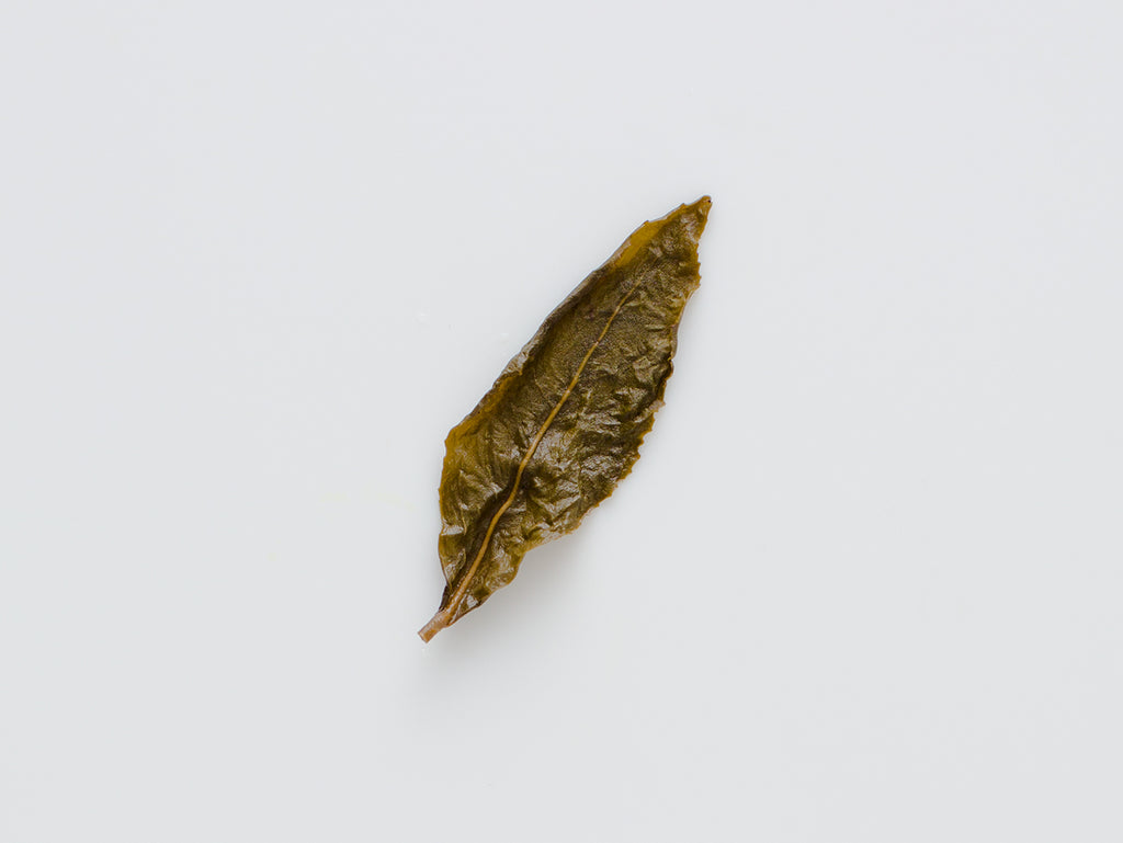 Red Water Tieguanyin