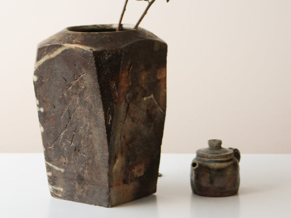 Song Jin Vase, No. 1