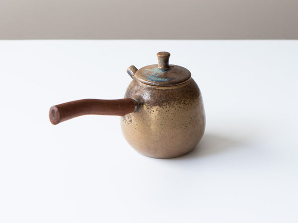 Fire Cypress Teapot, No. 2
