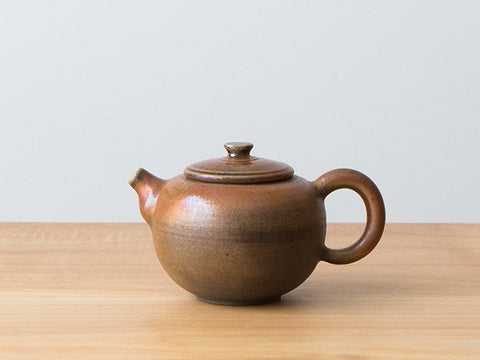 Fire Teapot, Reserve, One