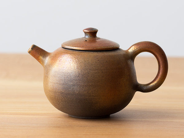 Fire Teapot, Reserve, Eight