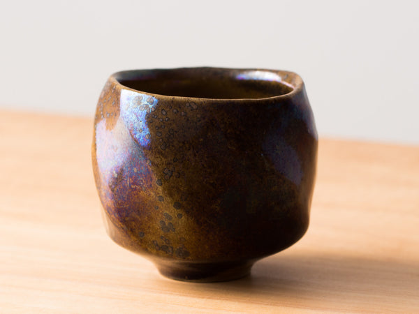 Facet Bowl, Two
