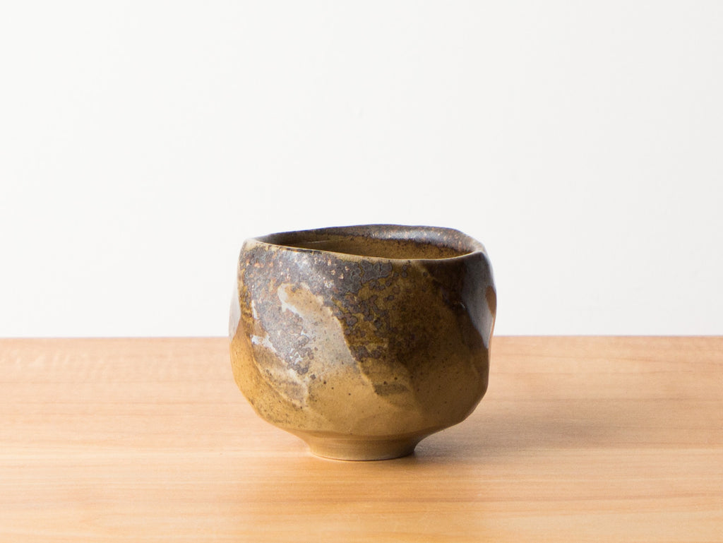 Facet Bowl, Three