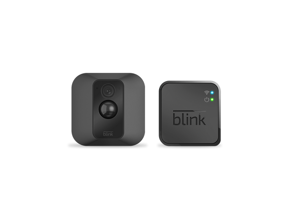 Blink XT One Camera System