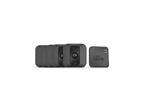 Blink Xt One Camera Security System Outdoor Hd Security