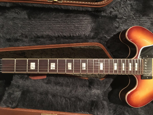 2014 Gibson ES-335 Larry Carlton Signature Model