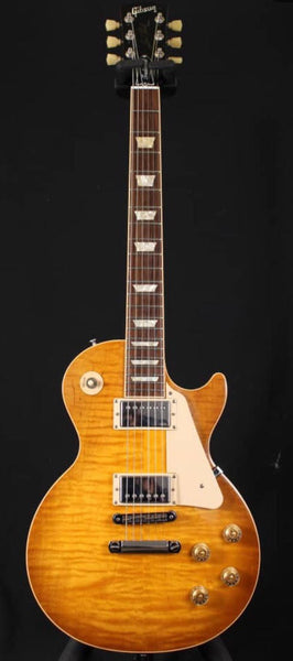 2010 Gibson Les Paul Traditional in Honeyburst