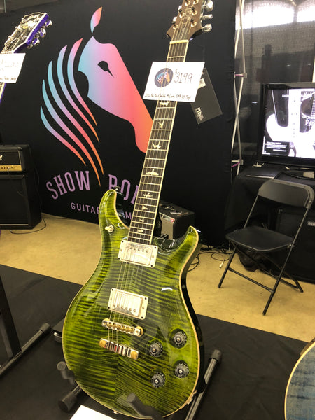 2016 Paul Reed Smith McCarty 594 10 Top