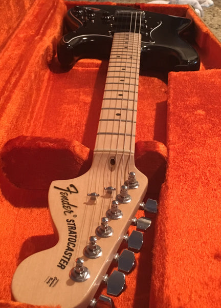 2008 Fender American Artist Series Billy Corgan Stratocaster (Smashing Pumpkins)