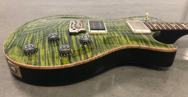 2013 Paul Reed Smith 10 Top Tremonti Model Jade Green