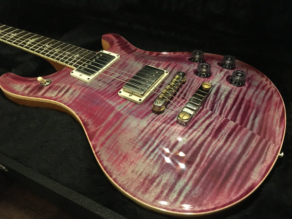 2016 Paul Reed Smith McCarty 594 Violet