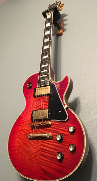 2004 Gibson Les Paul '68 Custom Figured (Custom Shop)