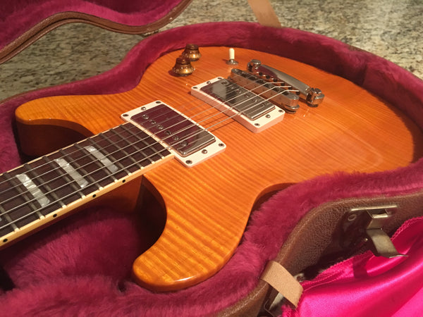 1998 Gibson Les Paul Standard Double Cutaway