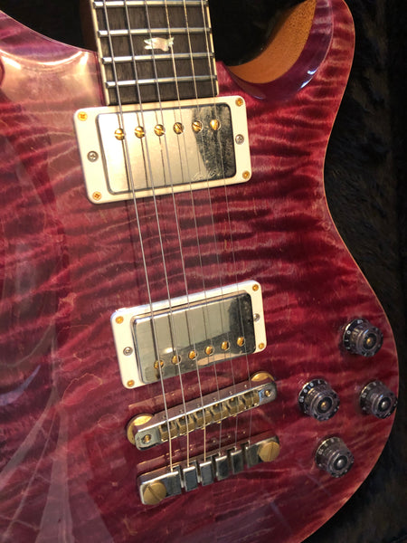 2018 Paul Reed Smith (PRS) McCarty 594 10-Top Violet