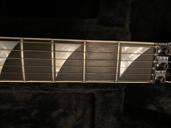 1998 Jackson Soloist Limited Edition Signed by Mike Shannon