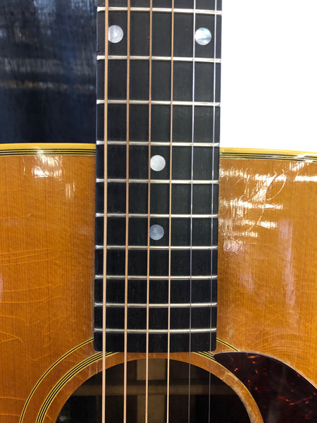 1969 Gibson Heritage Acoustic