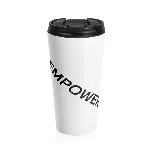 Empower.ca Travel Mug