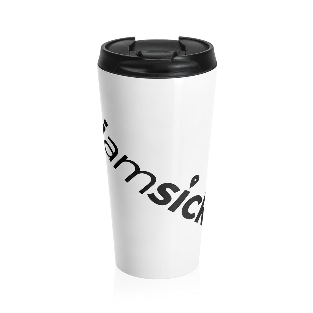 iamsick.ca Travel Mug