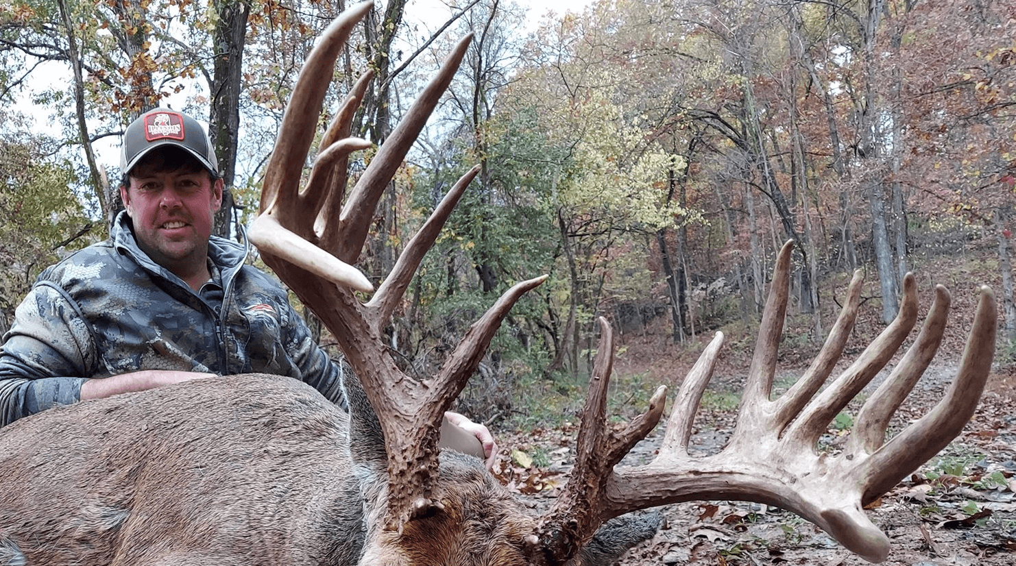 The 230-Inch Illinois Giant