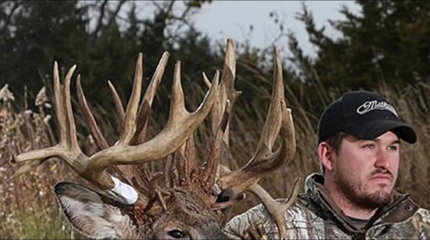 The 254-inch Iowa Giant