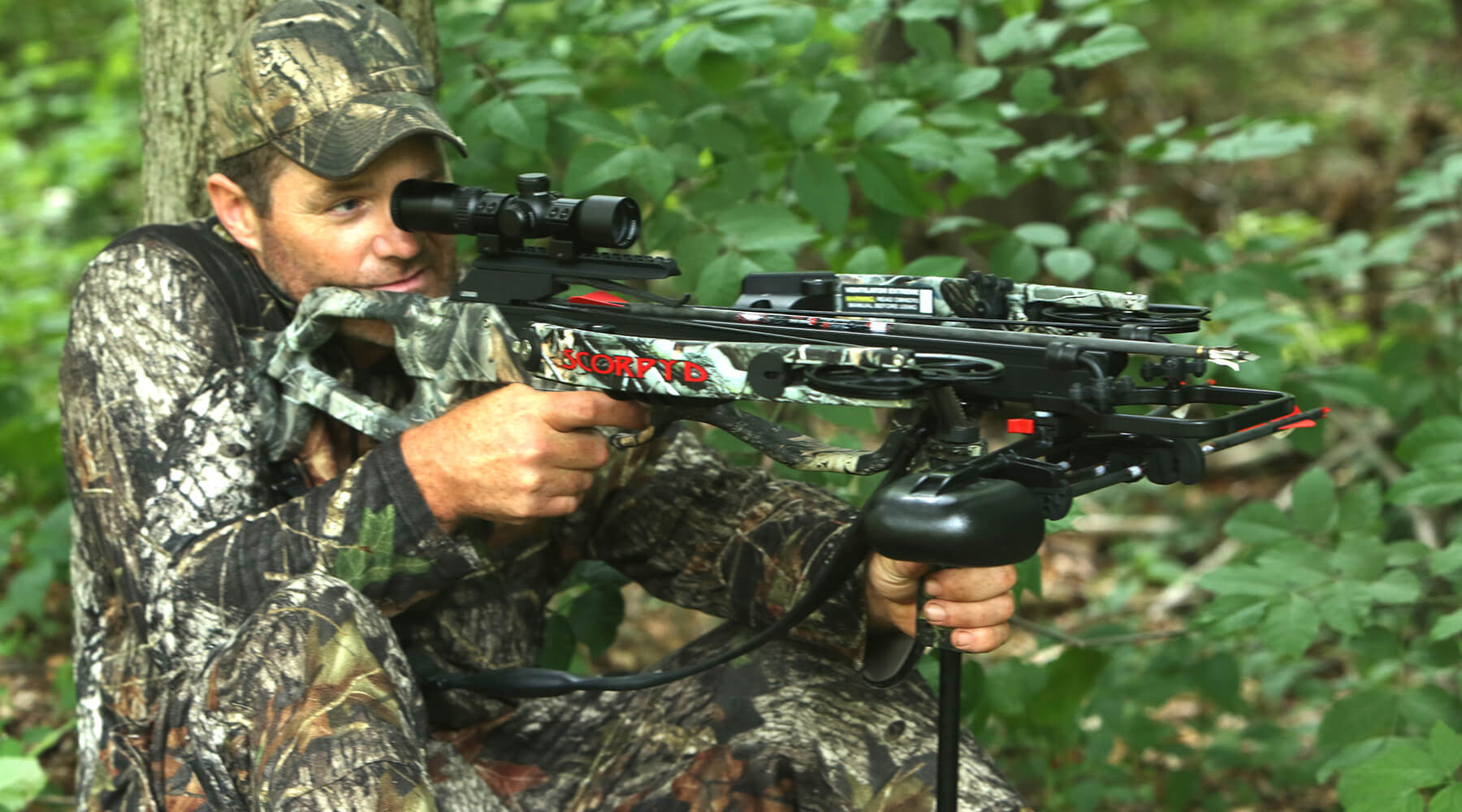 Gun to Crossbow: Tips on Making the Switch