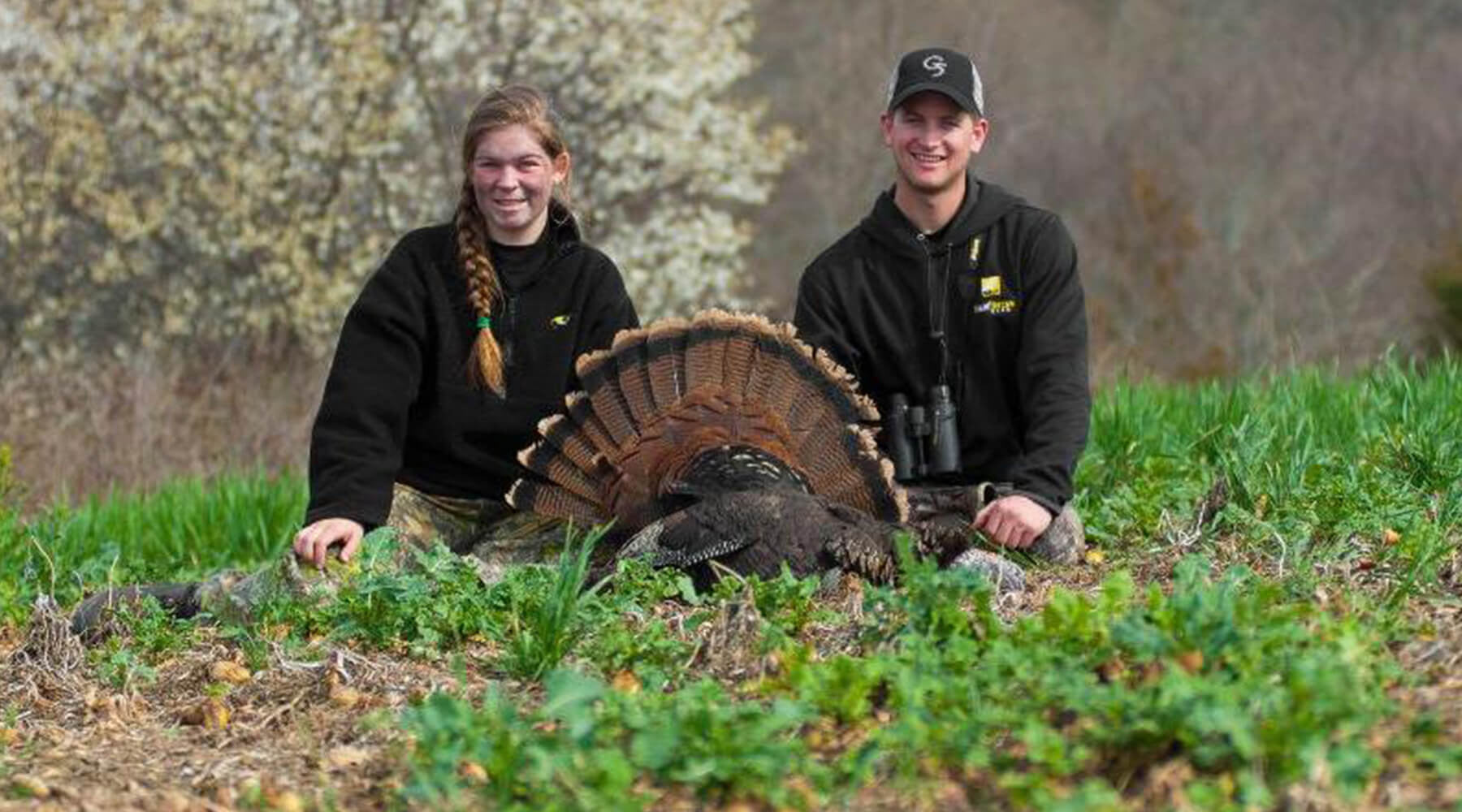 After The Hunt: Cooking Wild Turkey