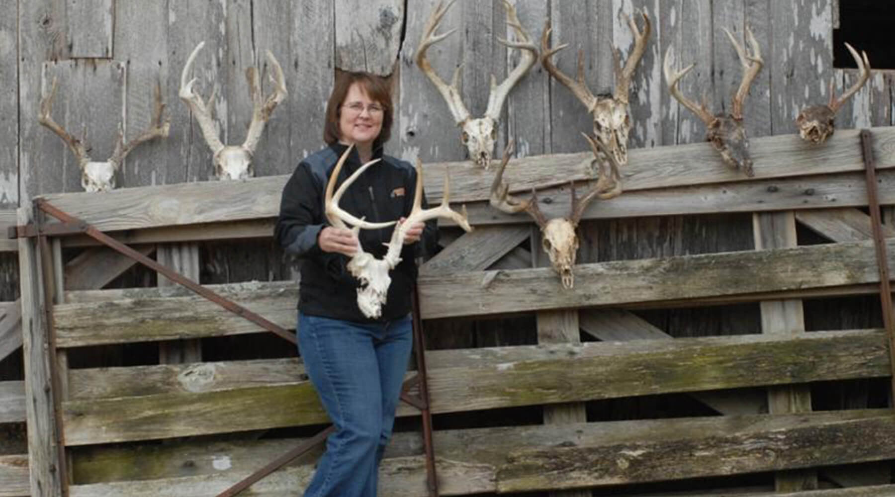 Shed Antler Hunting: When It's Not Just Antlers