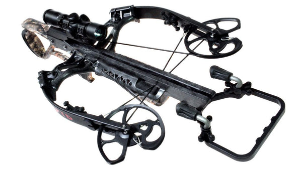Aculeus crossbow
