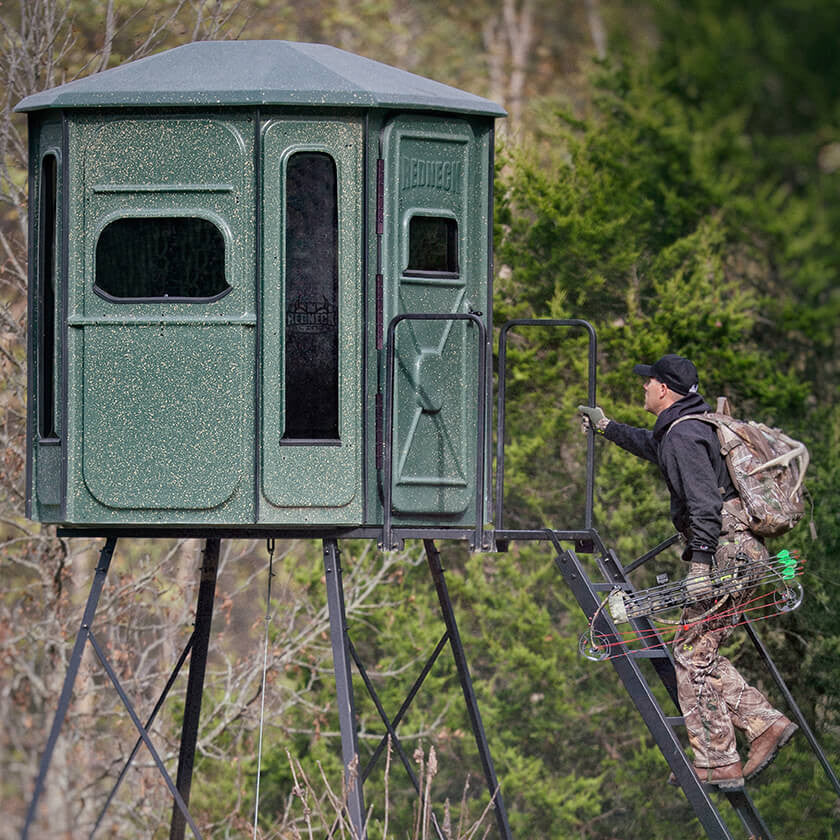 253dff70b11 Hunting Blinds