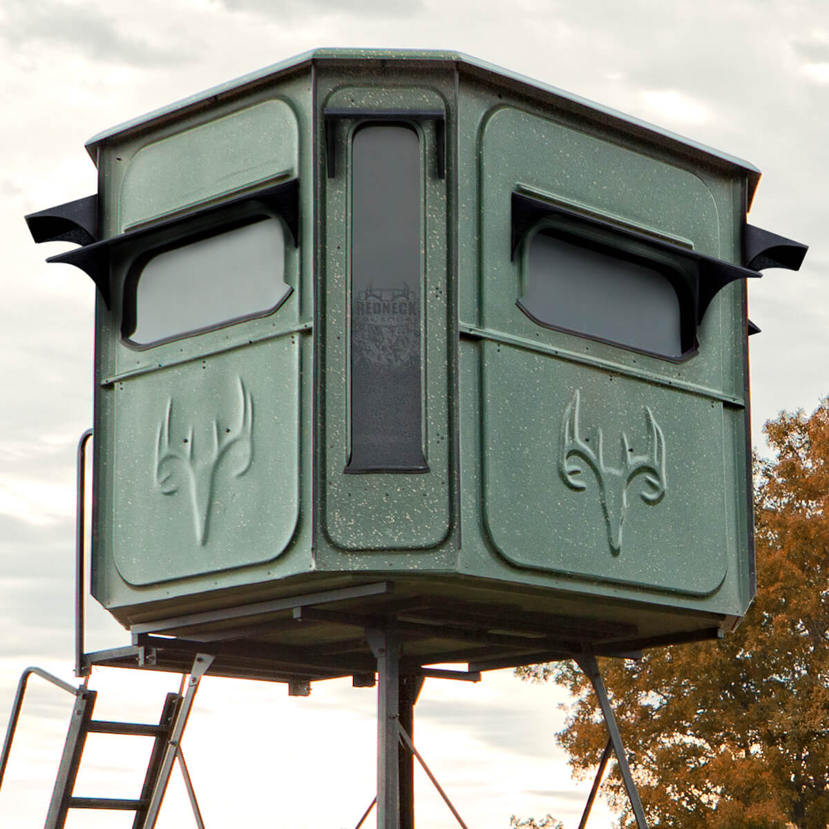 Hunting Blinds, Box Blinds and Deer Blinds for Sale