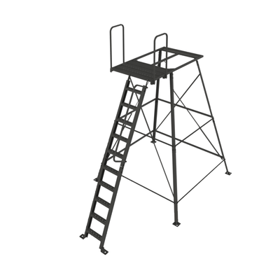 10' Tower Stand