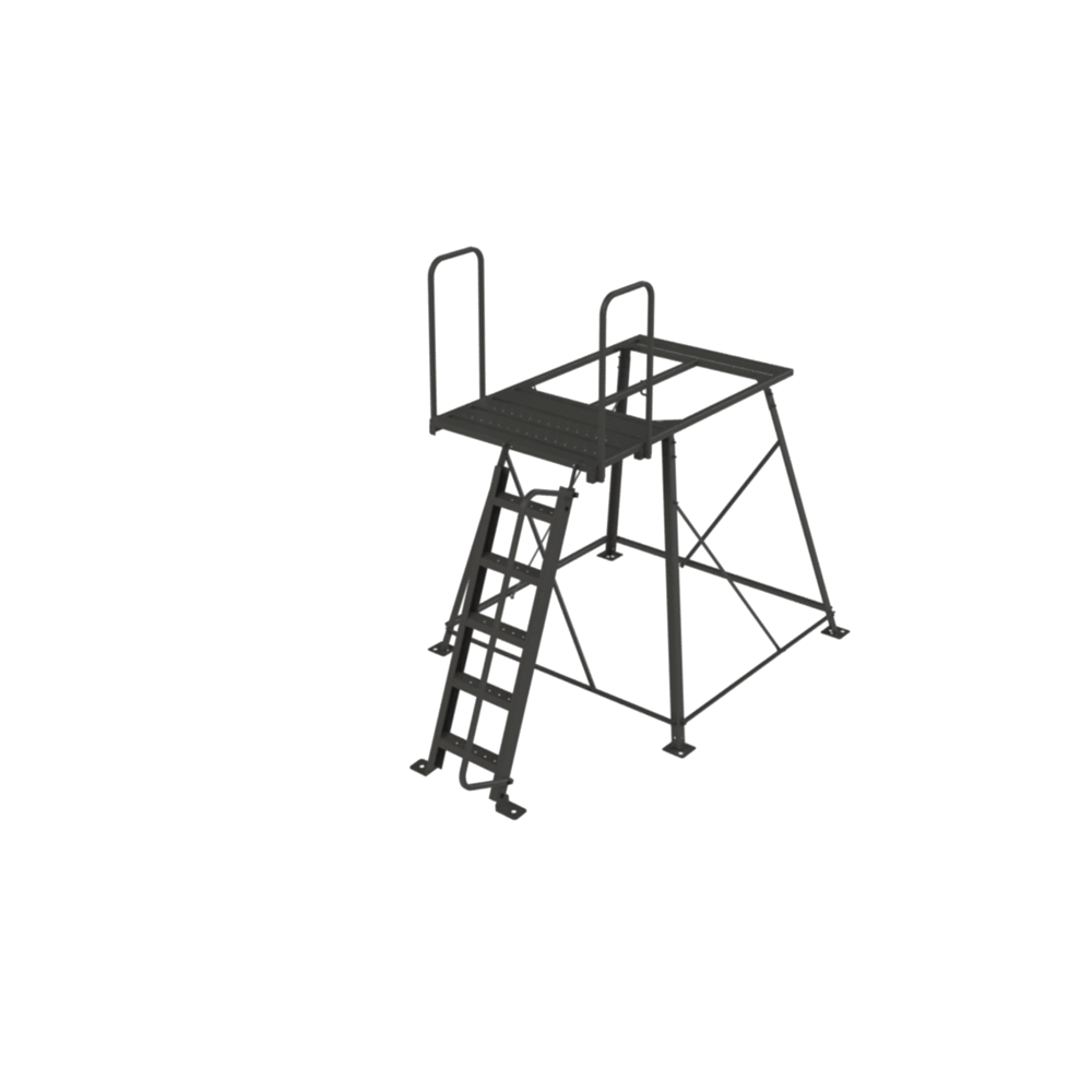 5' Tower Stand