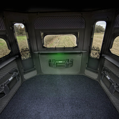 The Big Country Platinum 360° 6X7 Blind