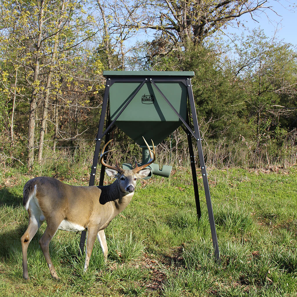 deer index img feeder hunter protein feeders jpg forum