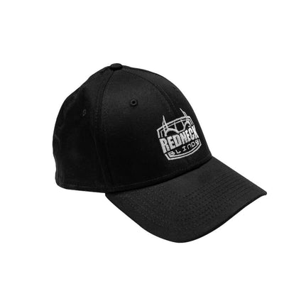 Redneck Blind's Black Fitted Hat