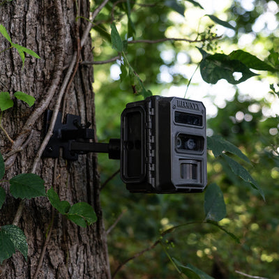 Multi-Purpose Camera Mount