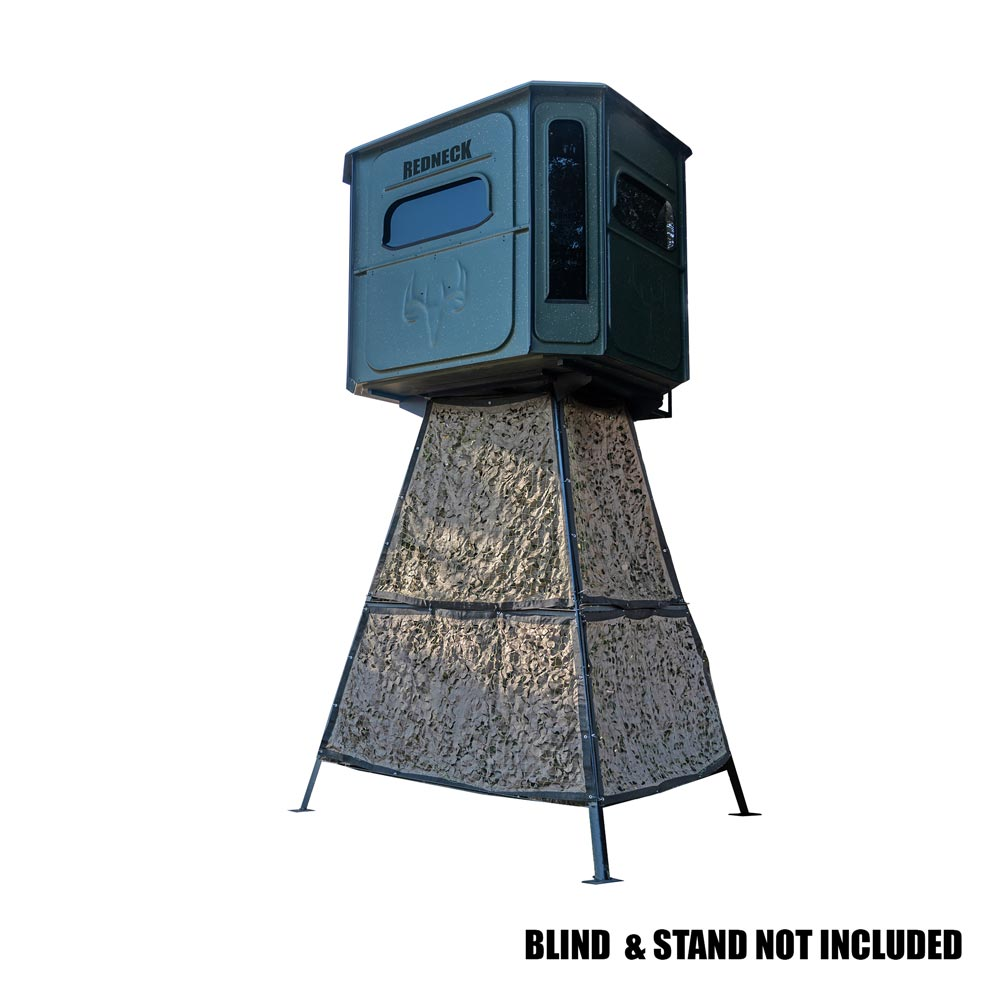Deluxe 10ft Stand Concealment Kit