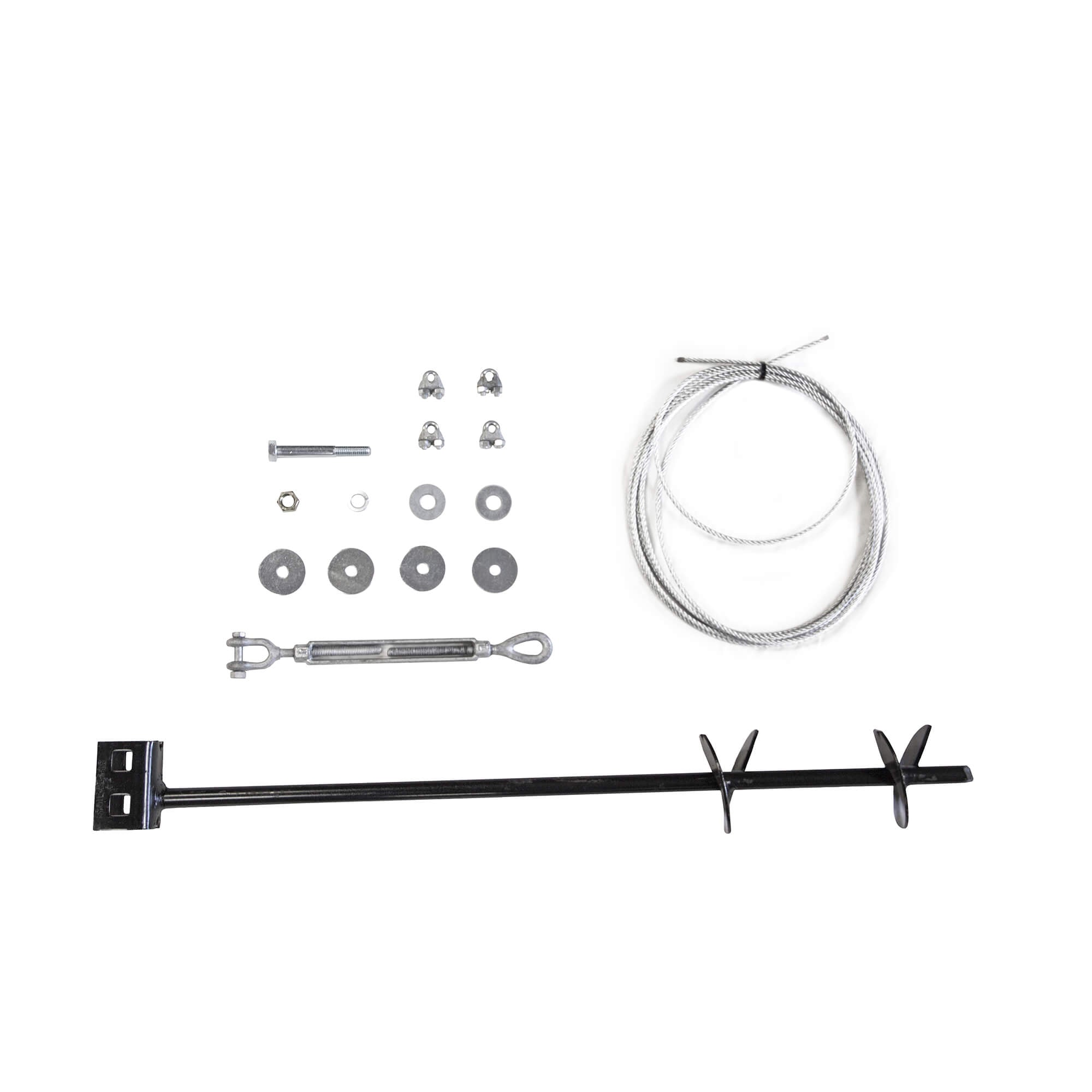 Ground Auger Kit